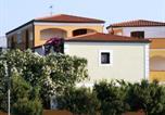 Hôtel Province d'Olbia-Tempio - Residence Le Pavoncelle-2