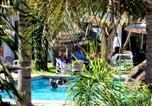 Hôtel Rabat - Assam Hotel-3