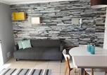 Location vacances Arica - Apartment Socoroma 2-4