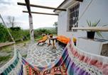 Location vacances Vélez de Benaudalla - Armonia Alpujarra Eco Accommodation-4