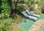 Location vacances Ventabren - Apartment Impasse des Lilas-1