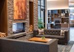 Hôtel Boise - Home2 Suites By Hilton Boise Downtown-4