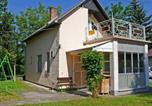 Location vacances Balatonmáriafürdõ - Holiday Home Balaton H451-1