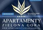 Location vacances Zielona Góra - Apartament Platynowy Dwupoziomowy z Garażem Podziemnym Centrum Zielonej Góry-2