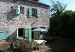 Location vacances Noailhac - House Le bez - 2 pers, 45 m2, 2/1-1