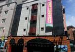 Hôtel Incheon - Ellui Motel-2