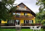 Hôtel Bahlingen am Kaiserstuhl - Achkarrer Krone-3