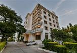 Hôtel Shirdi - Sun-n-Sand Suites, Shirdi-3