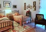 Location vacances Cavriglia - Selvole Villa Sleeps 6 Wifi-2