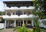Villages vacances Galle - Villa Goodwill Paradise-2