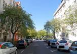 Location vacances Dusseldorf - Apartment Oase Düsseldorf-3