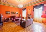 Location vacances Baku - Royal Suite Apartment on Nizami Street-2