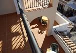 Location vacances Nerja - Buriana Sol y Playa-1