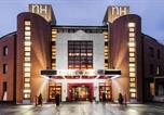 Hôtel Viry - Nh Geneva Airport Hotel-2
