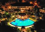 Hôtel Portals Nous - Lindner Golf Resort Portals Nous-2