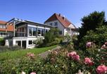 Hôtel Glowe - H.W.S. Hotel Der Wilde Schwan-1