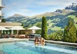 Hôtel Adelboden - Bellevue Parkhotel & Spa-2
