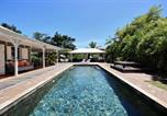 Location vacances Le Diamant - Villa Neivy - 5 ch, grande piscine, à 3 min de la plage-1