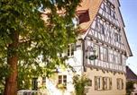 Hôtel Ettlingen - Stevenson House Bed and Breakfast-1