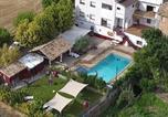 Location vacances La Puebla de Castro - Casa Trillo Apartamentos-1