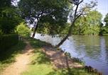 Camping avec Piscine couverte / chauffée Maine-et-Loire - Camping Les Portes de l'Anjou-2