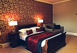 Hôtel Inverness - Beaufort Hotel-4