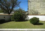 Location vacances Ližnjan - Apartment near Port Kuje - Cuvi in Lisignano-4