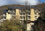 Location vacances Montaillou - Résidence Bellevue-4