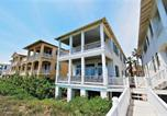 Location vacances South Padre Island - Breakers Home 8346-1