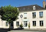 Hôtel La Roche-Posay - Le Savoie Villars