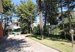 Location vacances Lido di Pomposa - Two-Bedroom Holiday Home Lido Di Pomposa-Lido Degli Scacch Ferrara 1-2