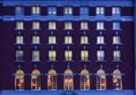 Hôtel Philadelphie - Le Meridien Philadelphia-1