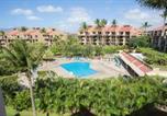 Location vacances Kīhei - Kamaole Sands 6-407 - 2 Bedrooms, Pool Access, Gym, Hot Tub-2