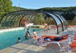 Camping Dordogne - Camping Sagne-2