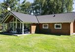 Location vacances Nykøbing Sjælland - Three-Bedroom Holiday home in Højby 1-1