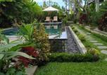 Location vacances Gianyar - Uma Dhari Villa by Prasi-1