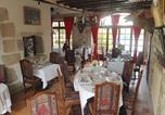 Hôtel Creuse - Hotel restaurant du thaurion-1