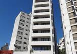 Location vacances La Plata - Apartamentos Diagonal-1