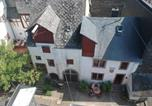 Location vacances Bernkastel-Kues - Alter Posthof Lieser-4