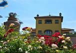 Location vacances Foiano della Chiana - Corte Delle Stelle-4