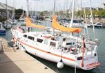 Location vacances Lorient - Bateau Mar Y Pôles-4