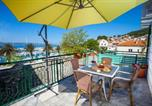 Location vacances Baška Voda - Baska Voda Apartment Sleeps 4 Air Con-3