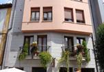 Location vacances Cangas de Onís - Apartamentos San Pelayo-1