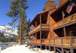 Location vacances Truckee - Donner Vista At Donner Lake Village Resort Apts-1