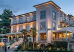 Hôtel Desenzano del Garda - Villa Rosa Hotel Desenzano-2