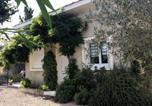 Location vacances Coueilles - L'Oustalet-2