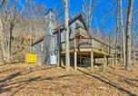 Location vacances Appomattox - Cozy Home Resort Access and Fire Pit!-3