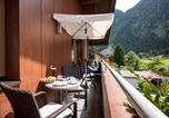 Location vacances Mayrhofen - Appartements Rieser-4
