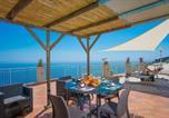 Location vacances Praiano - Piccola Tuoro-4