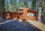 Location vacances Truckee - Beaver Pond Northstar Luxury Chalet with Hot Tub-1